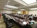 王荣平主持召开全市改革发展稳定工作座谈会 向基层党代表征求市党代会报告意见