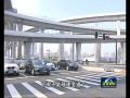 【聚焦市区内环高架快速路网通车】(1):加快完善配套设施 确保按时顺利通车