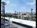 王荣平在察看盐连铁路盐城段建设时强调:积极争取提升速度标准  全力打造生态景观廊道