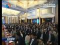 我市在沪举办第七届沿海发展人才峰会