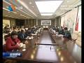 中共盐城市委召开党外人士迎春座谈会