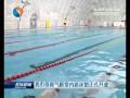 我市首座气膜室内游泳馆正式开业