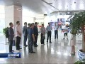 韩国蔚山放送代表理事朴鲁兴一行来盐城广播电视总台考察交流