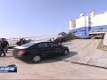 东风悦达起亚公司精品车型走出国门  首批400辆焕驰轿车在大丰港发运出口埃及