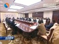 市八届人大常委会第十七次会议召开