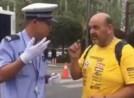 有一种心服口服,叫做听中国交警飙外语!