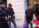 中意警方联合巡逻微纪录片《巡罗马》