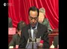 市委书记王荣平讲话