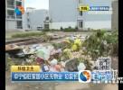 阜宁恒旺家园小区无物业   垃圾长期无人管