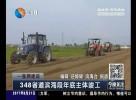 348省道滨海段年底主体竣工