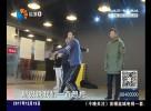 一群年轻人 首创盐城本土中国风街舞
