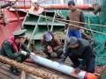 """江苏渔民所捞""""鱼雷""""大有玄机,或为美国水下机器人"""