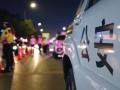袭警必严惩,零容忍!市区一男子开车闯红灯被拦下后,竟公然持刀捅向交警,血染警服,关键时刻……