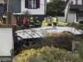 葡萄牙马德拉岛发生旅游车翻车事故 至少28人死亡
