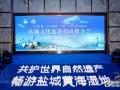 盐城文化旅游(上海)招商推介会成功举行 沪动盐城·2019盐城(上海)宣传文化旅游周开幕