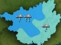 冷空气南下早晚凉意显,大部地区雨水较少迎晴朗