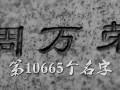第10665个名字