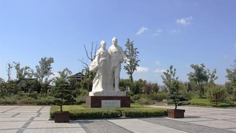 南京大报恩寺