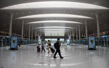 江苏5年内建40多个铁路综合枢纽 盐城占7个