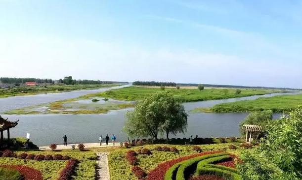 国家aaa级旅游景区和省级风景名胜区