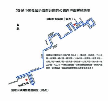 新出炉2016/2017年冬春航班时刻表上, 盐城至深圳航线实现天天飞.