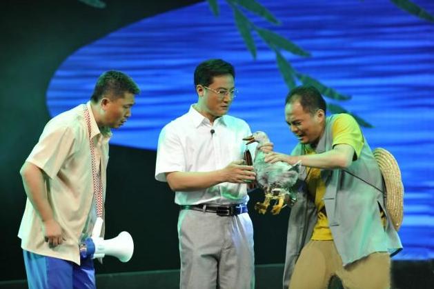 第七届江苏省淮剧艺术展演下月将在盐城开幕
