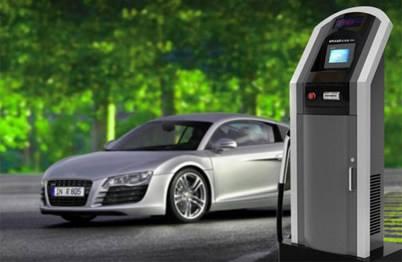 新能源汽车加速开进市民家庭 1至2月上牌量同比实现两位数增长