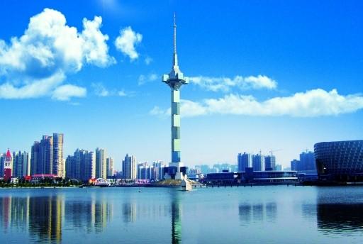 市政府与东海岸基金达成战略合作 合力打造国际领先的新能源汽车产业基地