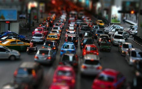 滚动 | 江苏高速局部路段现车多缓行情况,这些路段受影响
