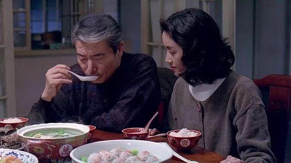 《饮食男女》剧照。