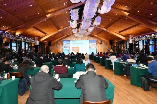 2020黄(渤)海滨海湿地研讨会在盐举行