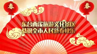 春节灯会、祈福撞钟、七仙女巡游…还不赶紧来东台西溪景区闹新春?