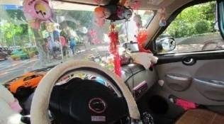 车里有这东西最好扔掉,一不小心就会被罚款!