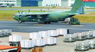 韩国送的200吨橘子该怎么分?金正恩下达这一指示