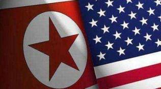 美国财政部宣布制裁3名朝鲜高官