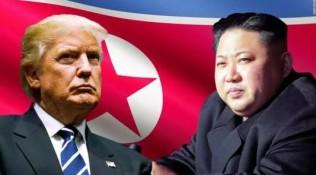 美国白宫:特朗普与金正恩将于2月底举行第二次峰会