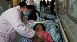 """江苏响水""""3·21""""爆炸事故:超130名伤员已实施手术 对危重症伤员实行""""一人一方案"""""""