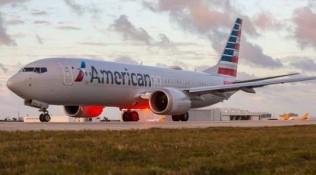 美國航空將波音737MAX的停飛期延長至6月5日