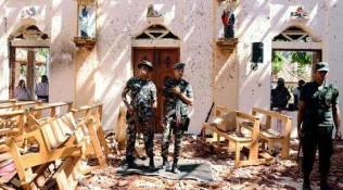 4名在斯里兰卡连环爆炸中受伤的中国公民回国