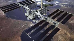 "NASA擬向公眾開放國際空間站:""門票""約5800萬美元"