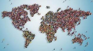 报告预计:世界人口本世纪末将在近代史上第一次停止增长
