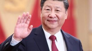 國慶70周年之際,習近平將親自頒授國家勛章