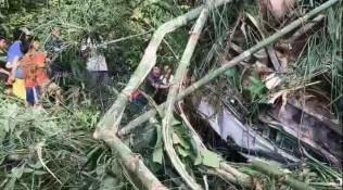 老挝交通事故中31名受伤中国游客已全部回国
