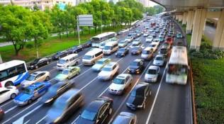 9月20日起租賃汽車交通違法可通過手機APP自助處理