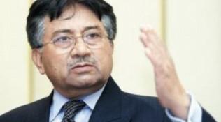 快訊!巴基斯坦前總統穆沙拉夫被判死刑