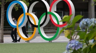 """日本:东京奥运会将以""""安全、安心""""方式举办"""
