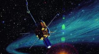 我国计划今年发射首颗太阳探测卫星