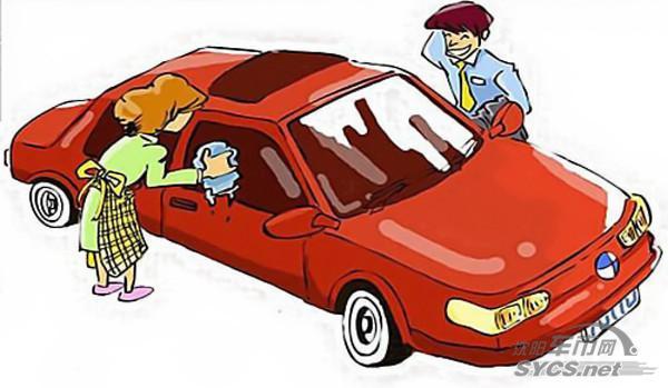 节前车辆保养检测扎堆 专业人士建议勿过度保养