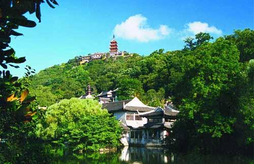 让你嗨翻天! 江苏春节黄金周主要旅游活动集粹