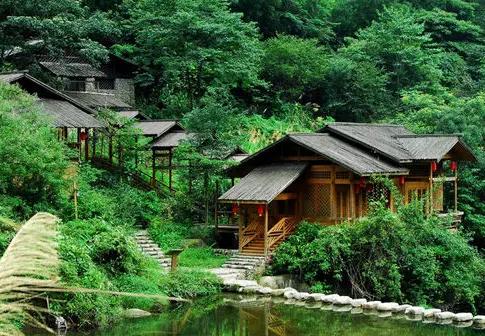 旅游 旅游资讯  景点推荐:方特欢乐世界,泊山洞景区,天井山国家森林